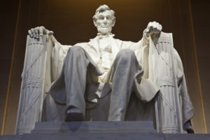 Uses of Marble - Lincoln Memorial