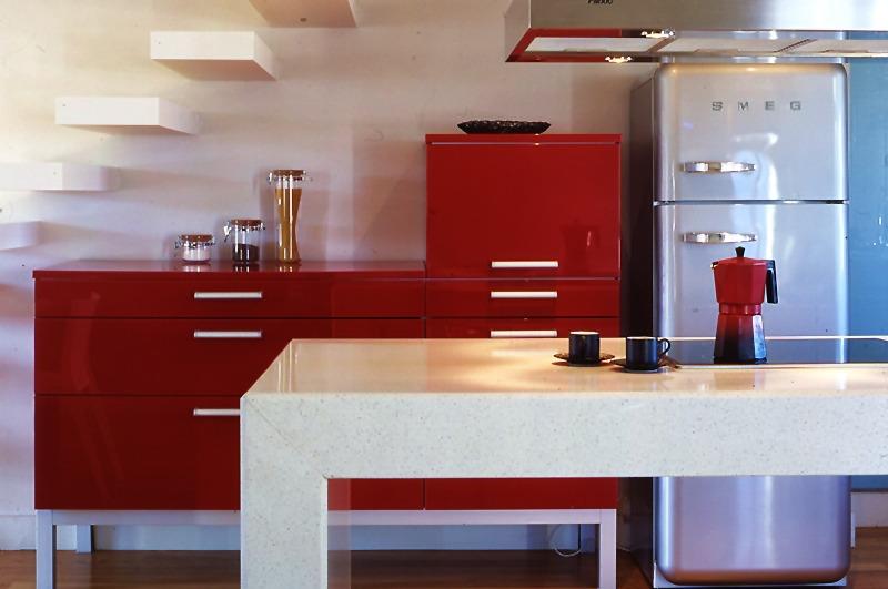 granite countertops in beautiful dream kitchen