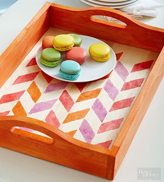 Diy Design Objects: Easy DIY Kitchen Decorating