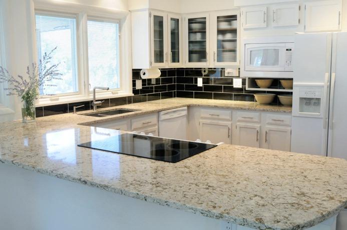 granite countertops popular stone benefits advantages