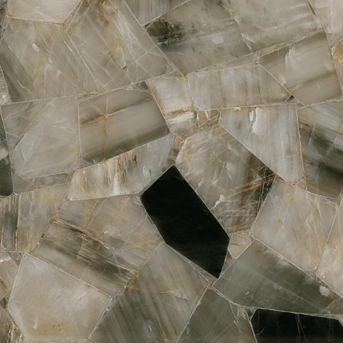 Argonite stone colour slab Isando