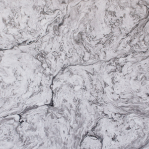 White fusion stone colour slab.